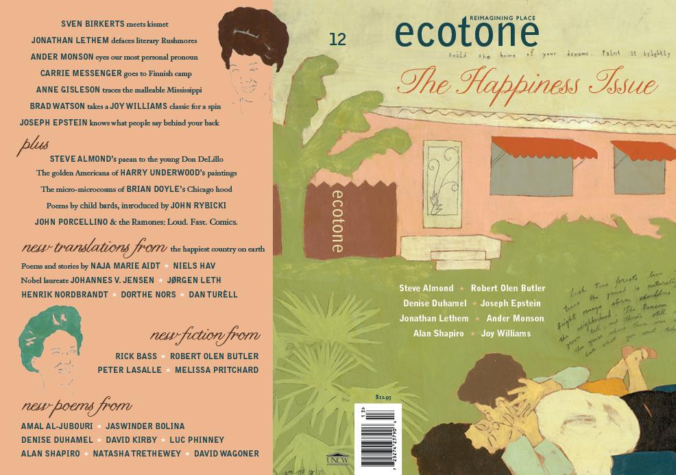 Ecotone 12